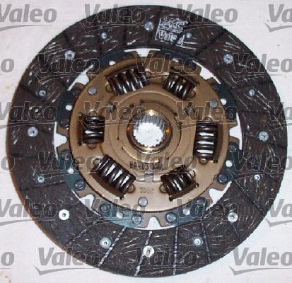 Kit d'embrayage - VALEO - 801465