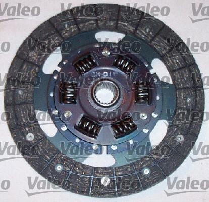 Kit d'embrayage - VALEO - 801467