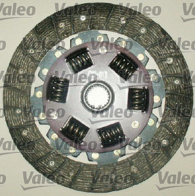 Kit d'embrayage - VALEO - 801469