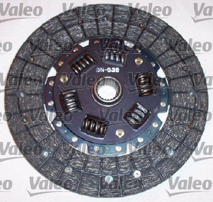 Kit d'embrayage - VALEO - 801478