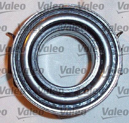 Kit d'embrayage - VALEO - 801494