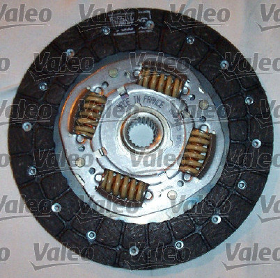 Kit d'embrayage - VALEO - 801502