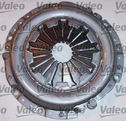 Kit d'embrayage - VALEO - 801514