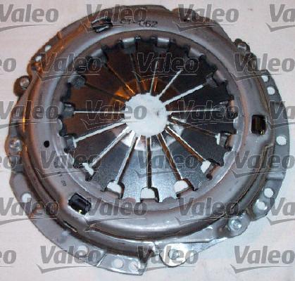Kit d'embrayage - VALEO - 801529