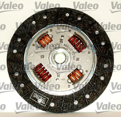 Kit d'embrayage - VALEO - 801536
