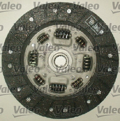 Kit d'embrayage - VALEO - 801552