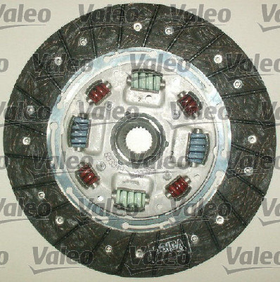 Kit d'embrayage - VALEO - 801563