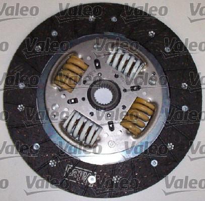 Kit d'embrayage - VALEO - 801564