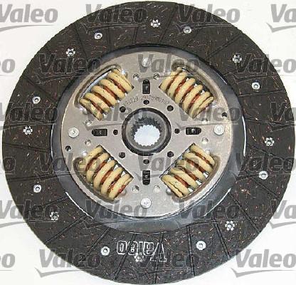 Kit d'embrayage - VALEO - 801565