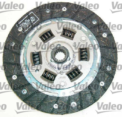 Kit d'embrayage - VALEO - 801570