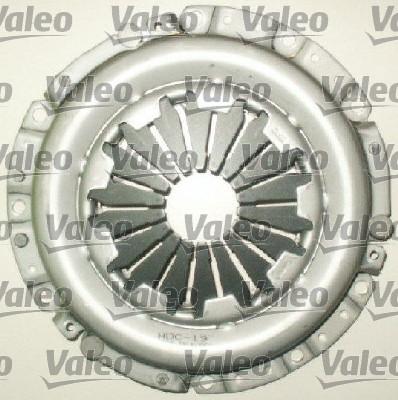 Kit d'embrayage - VALEO - 801587