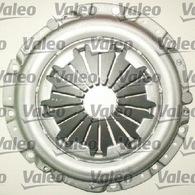 Kit d'embrayage - VALEO - 801590