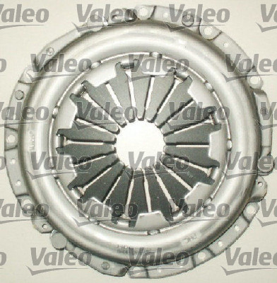 Kit d'embrayage - VALEO - 801591