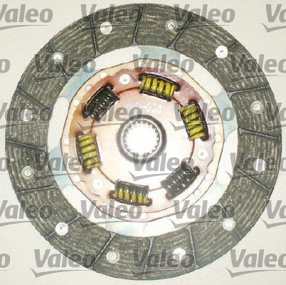 Kit d'embrayage - VALEO - 801595