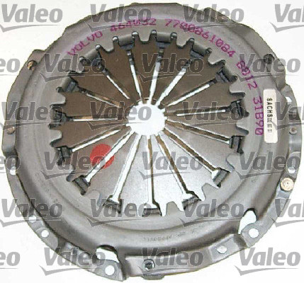 Kit d'embrayage - VALEO - 801616