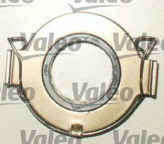 Kit d'embrayage - VALEO - 801660