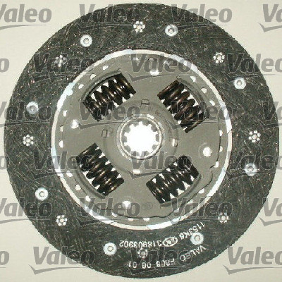 Kit d'embrayage - VALEO - 801674