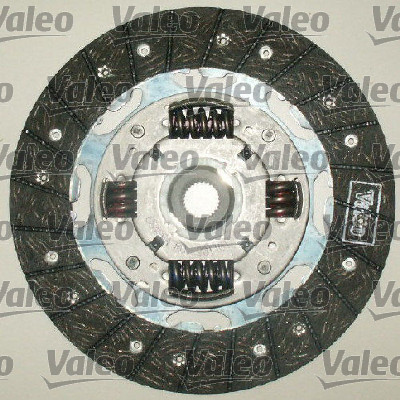 Kit d'embrayage - VALEO - 801676