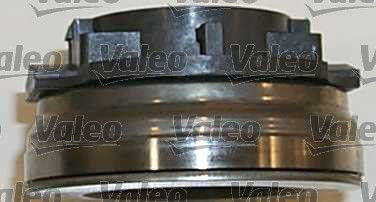 Kit d'embrayage - VALEO - 801681