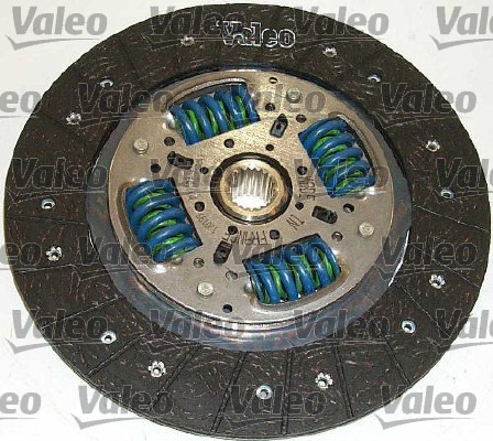 Kit d'embrayage - VALEO - 801689