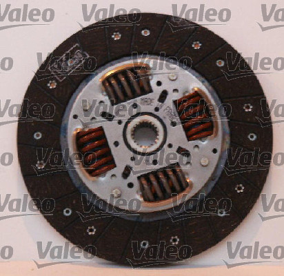 Kit d'embrayage - VALEO - 801695