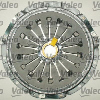 Kit d'embrayage - VALEO - 801698