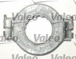 Kit d'embrayage - VALEO - 801701