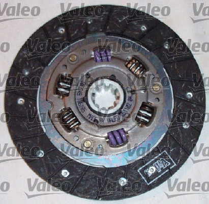 Kit d'embrayage - VALEO - 801817
