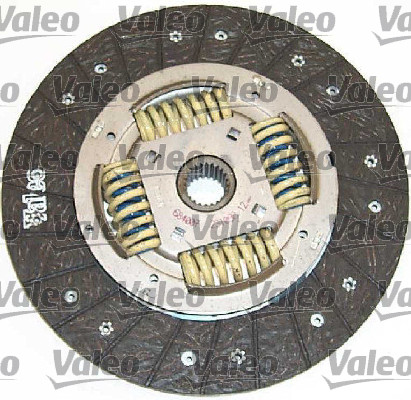 Kit d'embrayage - VALEO - 801823