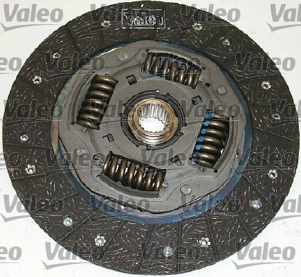 Kit d'embrayage - VALEO - 801831