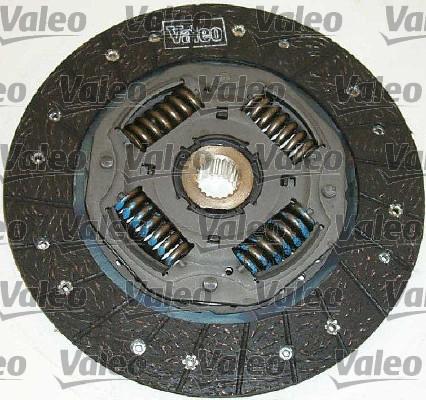 Kit d'embrayage - VALEO - 801832