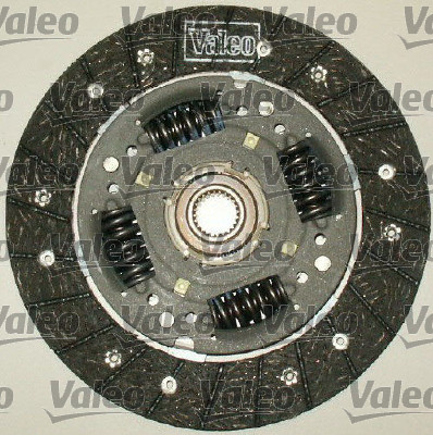Kit d'embrayage - VALEO - 801834