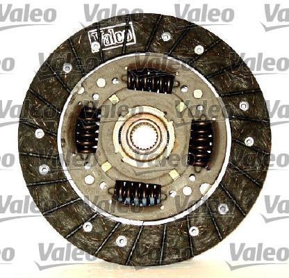 Kit d'embrayage - VALEO - 801835