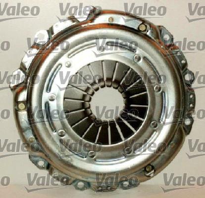 Kit d'embrayage - VALEO - 801867
