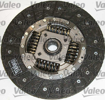 Kit d'embrayage - VALEO - 801881