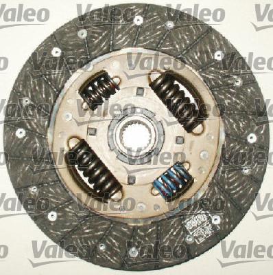 Kit d'embrayage - VALEO - 801959