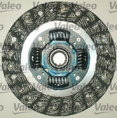 Kit d'embrayage - VALEO - 801994