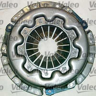 Kit d'embrayage - VALEO - 801996