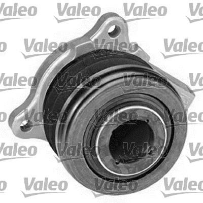 Dispositif de débrayage central, embrayage - VALEO - 804513