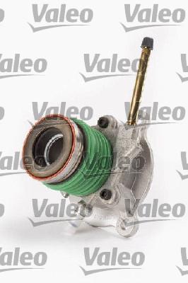 Dispositif de débrayage central, embrayage - VALEO - 804537