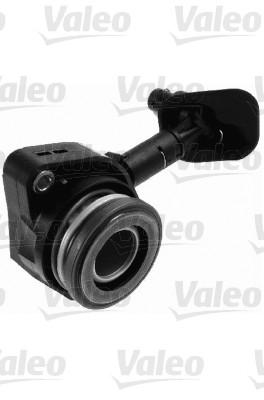 Dispositif de débrayage central, embrayage - VALEO - 804577