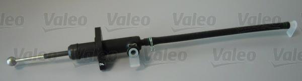 Cylindre émetteur, embrayage - VALEO - 804640