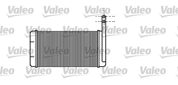 Système de chauffage - VALEO - 812058