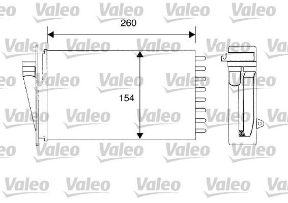 Système de chauffage - VALEO - 812194