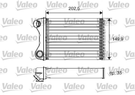 Système de chauffage - VALEO - 812211
