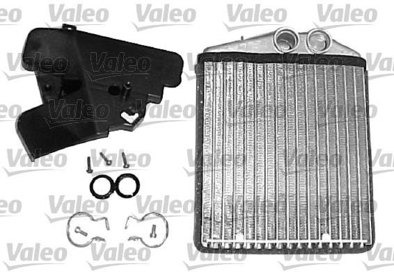 Système de chauffage - VALEO - 812253