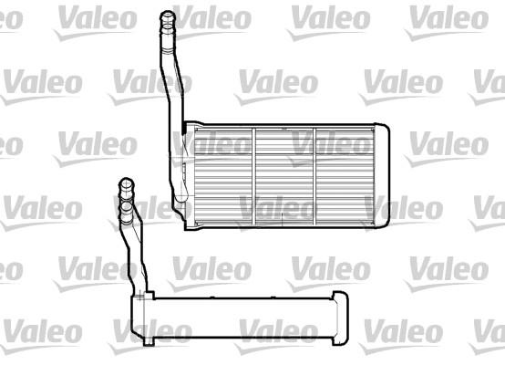 Système de chauffage - VALEO - 812268