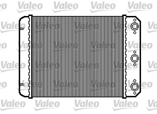 Système de chauffage - VALEO - 812304