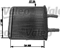 Système de chauffage - VALEO - 812409