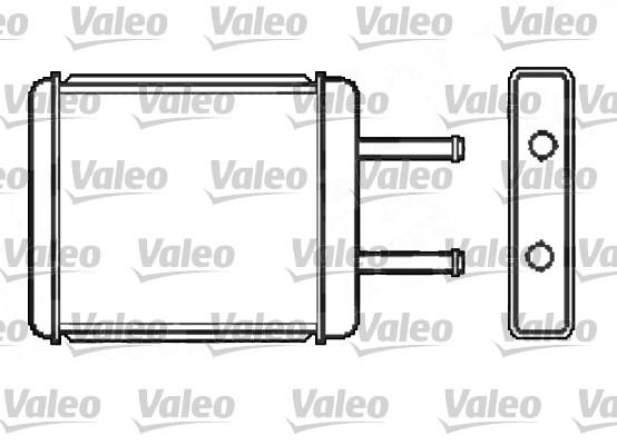 Système de chauffage - VALEO - 812411